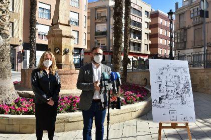 El Ayuntamiento quiere recuperar un ejemplar de la Constitución de 1812 que podría estar bajo la Plaza de la Estrella