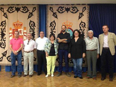 Viernes y sábado se celebra la fase participativa del ''Plan de Calidad del Paisaje Urbano de Lorca'', pudiendo participar cualquier lorquino para realizar sus aportaciones
