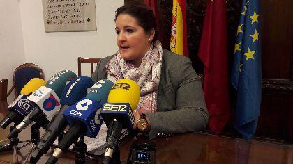 La estimulación social y comercial del casco histórico centra los objetivos de la estrategia EDUSI Lorca 2020 que persigue una inversión de 12,5 millones de euros