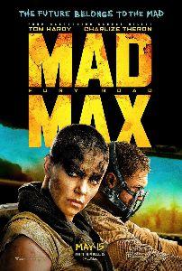 La Plaza de Calderón acoge mañana por la noche la proyección de la película Mad Max dentro del ciclo Verano de Cine 2016