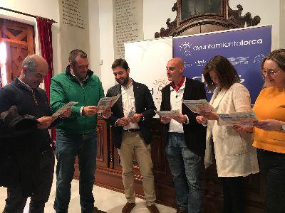 Imagen de Lorca acogerá durante los meses de abril y mayo la XXVI edición de los Encuentros Deportivos de Colectivos de Mujeres organizados por el Ayuntamiento