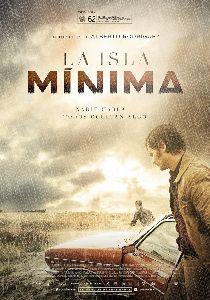 ''La isla mínima'', ganadora de 10 Premios Goya, abre hoy el ciclo de proyecciones ''Verano de Cine 2015'' en la Plaza Calderón