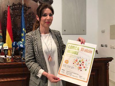 El Ayuntamiento anima a entidades y asociaciones relacionadas con el ámbito de la salud a que participen en la XII edición de la feria ''Lorca Saludable''