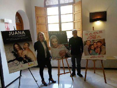 La programación del Teatro Guerra prevista para este trimestre se recuperará a partir de octubre