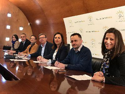 La Concejalía de Turismo habilita 5 puntos de atención al visitante y 30.000 impresos informativos dentro del operativo especial para Semana Santa