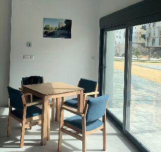 El Ayuntamiento cede a la Fundación Poncemar fotografías de los fondos municipales para la decoración de su nuevo centro de día