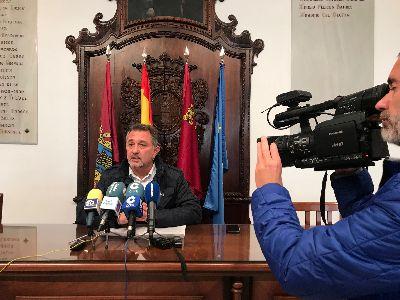 El Ayuntamiento presenta tres proyectos de mejora y dinamización de las pedanías a los fondos europeos LEADER por valor de casi 114.000 euros