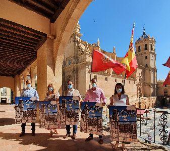 Cine, conciertos, teatro, deporte y visitas guiadas y teatralizadas componen la programación de verano ''Asómate a Lorca''