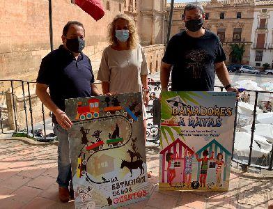 La Plaza de España será el escenario de los primeros musicales surgidos de las ''Arcas Creativas''