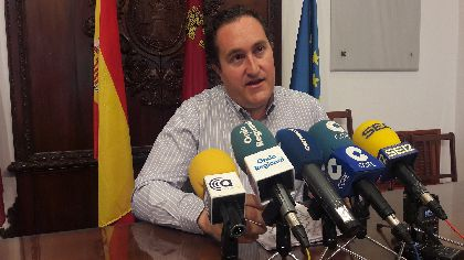 El Ayuntamiento pone en marcha la Comisión Especial de Sugerencias y Reclamaciones que permitirá a los lorquinos participar de manera directa en la mejora de los servicios municipales