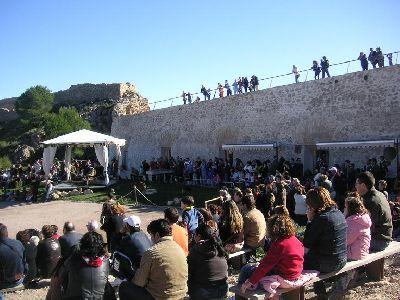 La Fortaleza del Sol abrirá gratuitamente al público el día de San Clemente