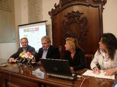 La Semana de Ganado Porcino renueva su página web www.seporlorca.com