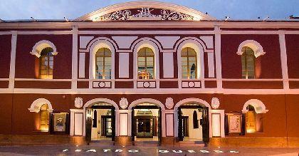 La venta de entradas de los espectáculos del Teatro Guerra se retrasa una semana por las actuales limitaciones de aforo