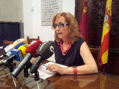 El Ayuntamiento de Lorca anima a los emprendedores a inscribirse en el 8� Certamen de Iniciativas Empresariales, que repartir� 12.000� entre los tres mejores proyectos