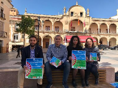 Imagen de Lorca celebrará el próximo domingo el Día Internacional del Pueblo Gitano con un acto institucional en la Plaza de España y diferentes actividades en el Atrio de San Pedro