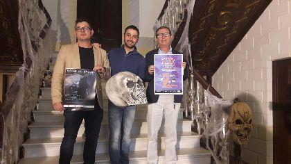 Cine, dramatizaciones en vivo, fiestas y talleres para los m�s peque�os, entre las actividades para la ''Noche de Brujas''