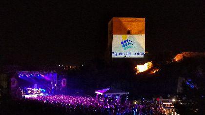 El Castillo acoge el II Festival ''Sonidos Fortaleza'' con los conciertos del genial violinista libanés Ara Malikian y el oscarizado y doble premio Grammy Jorge Drexler