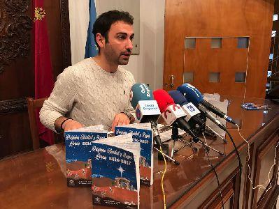 El Ayuntamiento diseña un amplio programa de navidad con más de 60 actividades dirigidas a todos los públicos para llenar de magia las calles de la ciudad