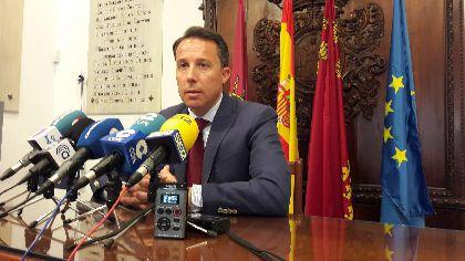 El Ayuntamiento solicita a S.M el Rey que conceda la Corbata de Honor de la Real Orden de Isabel la Católica a la UME por la extraordinaria labor humanitaria y de salvamento realizada en Lorca