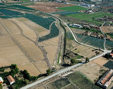 La CHS saca a licitación la redacción del proyecto del canal que permita evacuar las aguas entre Béjar y Biznaga