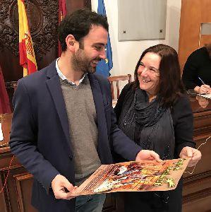 Más de una decena de actividades conforman el amplio programa de la Asociación Belenista de Lorca para la Navidad