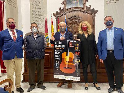 La Plaza de Calderón acogerá este sábado una gala de cante y baile flamenco titulada 'Otoño Flamenco Ciudad del Sol'