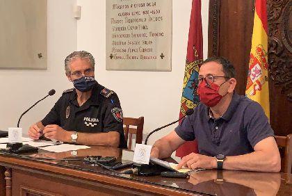 La Policía Local interpuso 89 denuncias la semana pasada por no respetar el límite de ocupantes en los vehículos