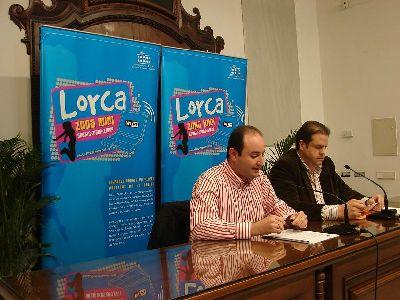 Los clientes de los restaurantes lorquinos podrán conectarse a Internet, gracias a un proyecto piloto entre el Ayuntamiento y Hostelor