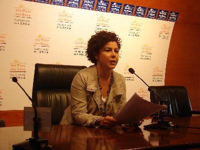El Ayuntamiento de Lorca crea el ?Ágora de la Mujer Rural?, una mesa de análisis integrada por asociaciones de mujeres de todo el municipio