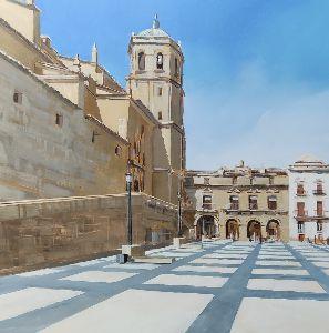 El Centro Cultural Espín acogerá la exposición ''Atmósferas'' de Albert Sesma del 6 de septiembre al 1 de octubre