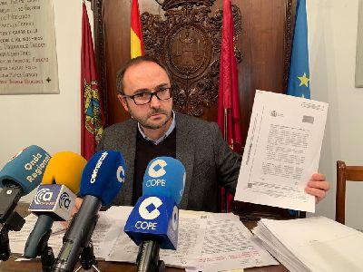 La mala gestión económica del anterior Equipo de Gobierno obliga a aprobar una nueva declaración de no disponibilidad presupuestaria de cerca de 1 millón de euros