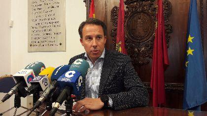 El Alcalde anuncia la incorporación al patrimonio municipal del complejo hidráulico del Molino del Escarambrujo, gracias a la generosa cesión gratuita de sus propietarios