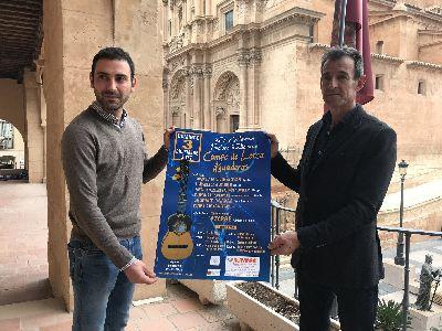 El certamen de folclore tradicional Campo de Lorca celebra este domingo su XIV edición con la participación de grupos de Murcia, Málaga y Almería
