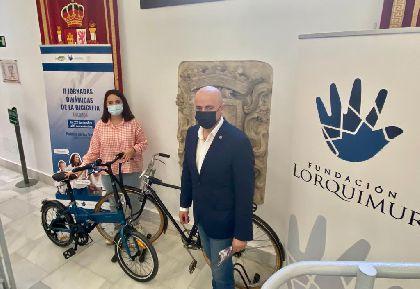 El Ayuntamiento y la Fundación Lorquimur organizan las ''II Jornadas dinámicas sobre movilidad y bicicleta en Lorca''