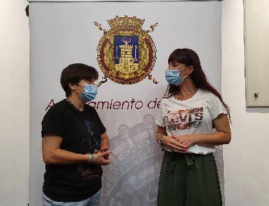 El Ayuntamiento de Lorca asume la prestación del servicio de atención a personas dependientes en el municipio