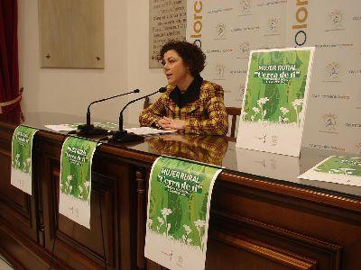 El Ayuntamiento de Lorca inicia una experiencia piloto de descentralización de los servicios de la Concejalía de la Mujer en el ámbito rural