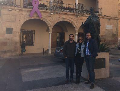 El Ayuntamiento de Lorca pone en marcha su primer Plan Especial de Emergencias por las actividades de Navidad