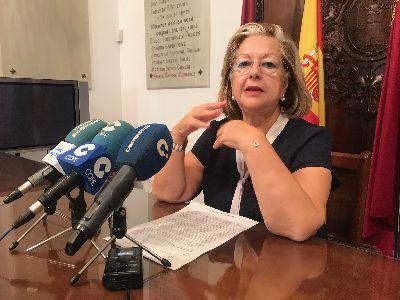 El Ayuntamiento concede licencia de obras para construir una residencia geriátrica en Ramonete con zonas comunes de ocio y espacios verdes con capacidad para 39 personas