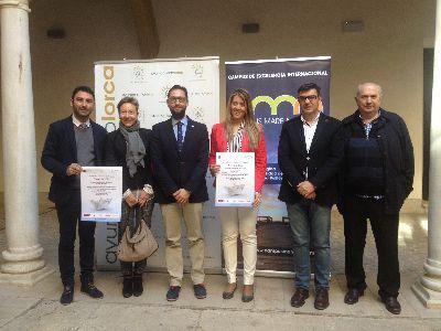 La Universidad del Mar programa junto al Ayuntamiento de Lorca cursos de arqueología medieval, neonatología y educar en actividad física