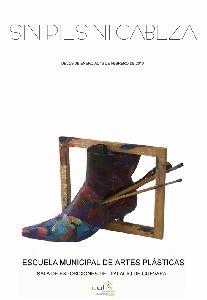 La exposición ?Sin pies ni cabeza? se inaugura hoy en el Palacio de Guevara