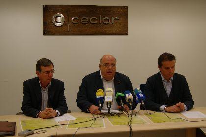 Hostelor, la Unión de Comerciantes y el Ayuntamiento convocan el I Concurso ''Decora-Semana Santa de Lorca''