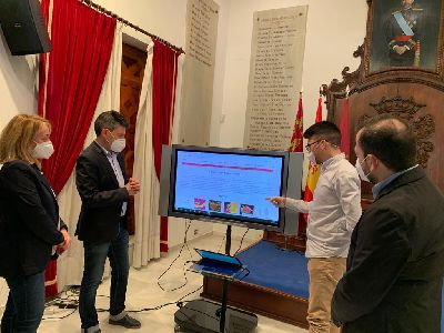 El Museo Medieval CiuFRONT presenta su web con información de interés tanto para las visitas virtuales como presenciales