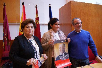 La asociación cultural ''Musso Valiente'' organiza una conferencia-concierto sobre la trayectoria y legado del músico lorquino Pedro José Jiménez Puertas