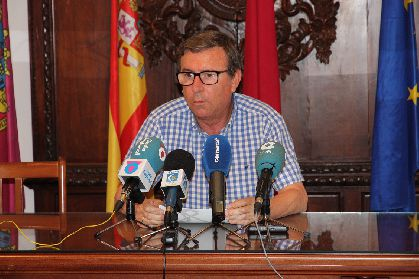 La Concejalía de Turismo impulsa la incorporación de Lorca a la Red de Juderías para difundir el patrimonio sefardita del municipio a nivel internacional