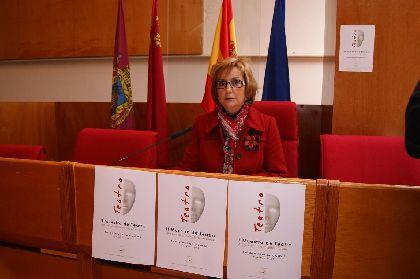 El Recinto Ferial de Santa Quiteria acoge mañana la II Muestra de Teatro ''Asociaciones Mujeres de Lorca''