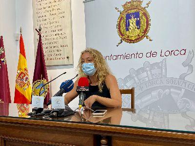 Cerca de 6.000 personas han disfrutado de la segunda edición del festival 'Asómate a Lorca' durante junio y julio