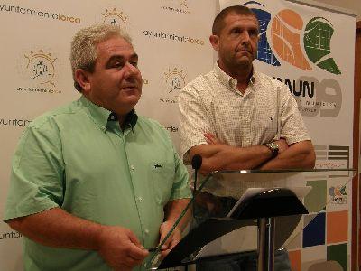 El Ayuntamiento de Lorca impulsa un proyecto europeo Life+ para limpiar de metales pesados el Río Guadalentín