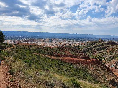 El Ayuntamiento de Lorca acometerá actuaciones de creación, mejora y señalización de senderos y zonas verdes
