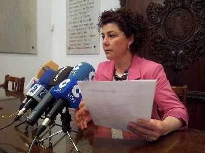 La Junta de Gobierno Local ha aprobado en sus últimas sesiones una nueva batería de 54 ayudas para los damnificados por los seísmos del año 2011 que supone un importe total de 198.534,12 euros