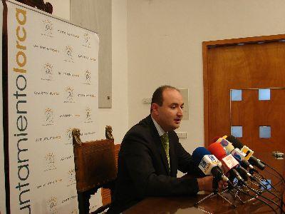 El Ayuntamiento de Lorca realiza en las pedanías una campaña de concienciación sobre la TDT